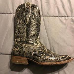 Other - Men's Boots. Slightly worn